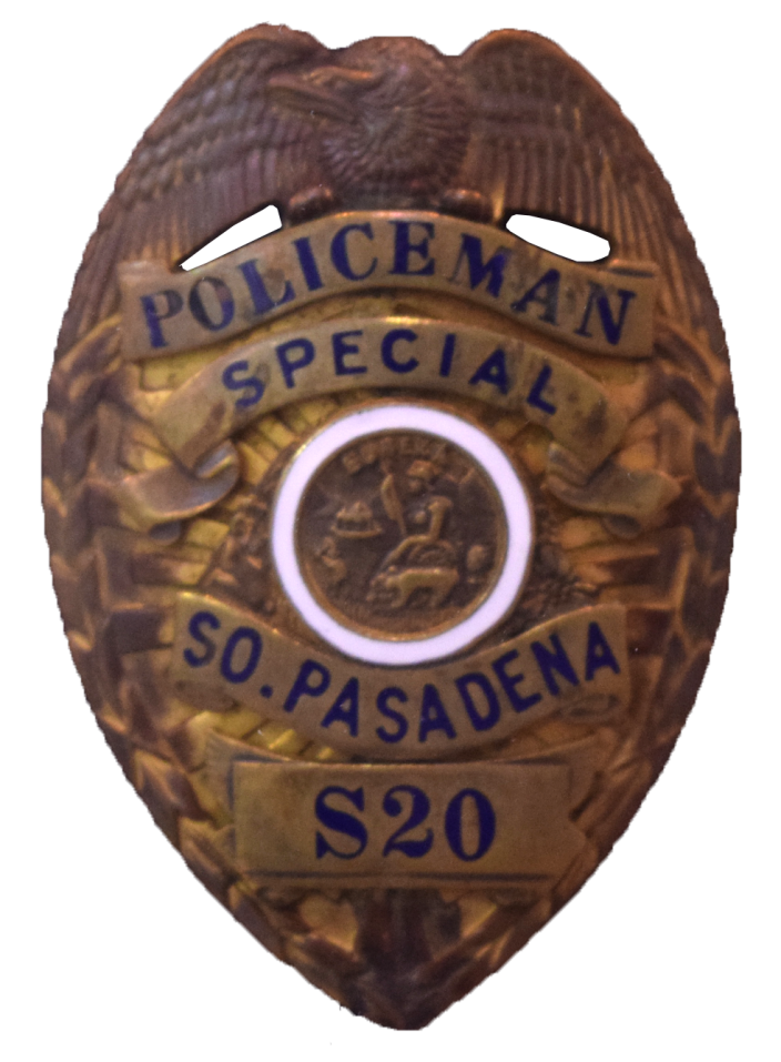 special badge png