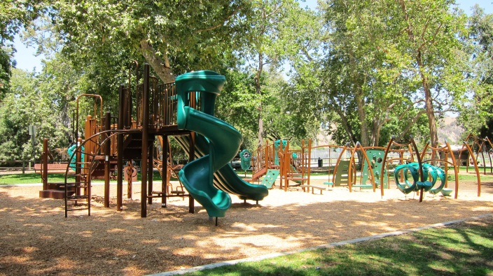 Arroyo Playground A