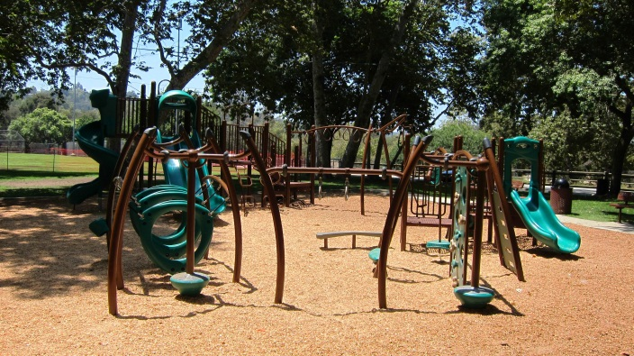 Arroyo Playground B