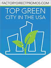 Green Cities Badge