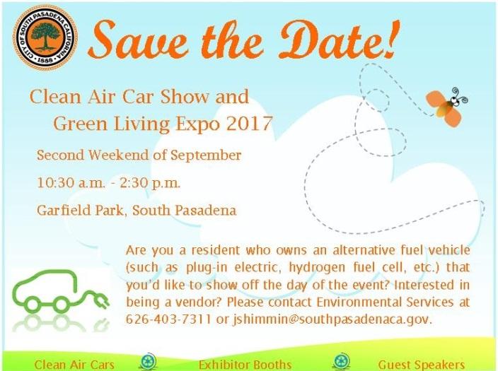 Green Living Expo
