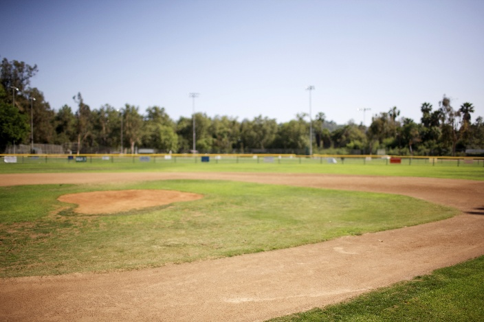 Arroyo Field