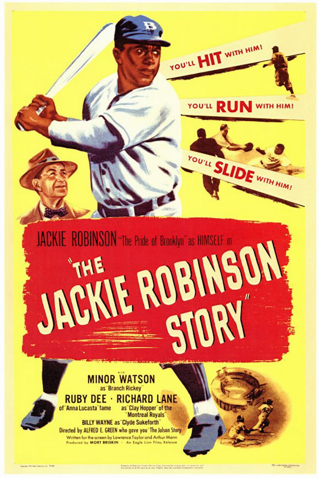 the-jackie-robinson-story-movie-poster